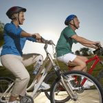 Lose Weight Through Cycling